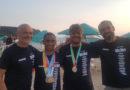 Finale regionale di nuoto di fondo, dominio del ragusano Brugaletta