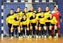 Coppa divisione calcio a 5: la Virtus vince 15-1 contro il Castellammare
