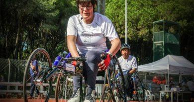 Atletica: paralimpici a Ostia, la Handy Sport di Ragusa è terza
