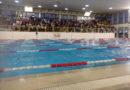 Grandi prestazioni agonistiche alla piscina comunale di Ragusa