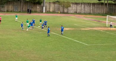 L'Asd Ragusa Calcio 1949 batte al fotofinish il Carlentini
