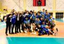 Volley Modica: vittoria al Palarizza